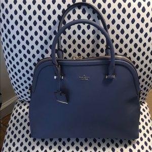 Kate Spade Cameron Street Bag - Oyster Blue